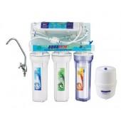 Фильтр для воды 5-ступенчатый AquaWater (система обратного осмоса)