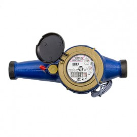 Счетчики воды промышленные СВМ-32 Д