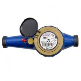 Счетчики воды промышленные СВМ-25